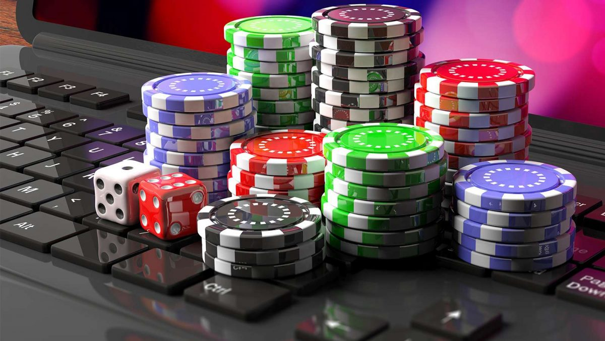 NT Code Of Follow For Accountable Online Gambling 2020