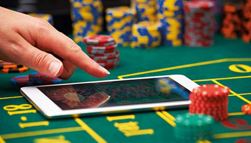 Online Casino – Real Money Online Casinos In Pennsylvania