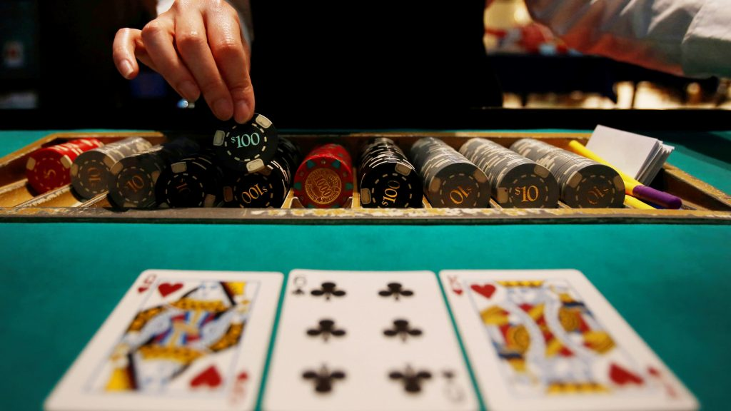 Exactly How Betting Works In Poker – Beginners Guide To Poker Betting Rounds Thumbnail