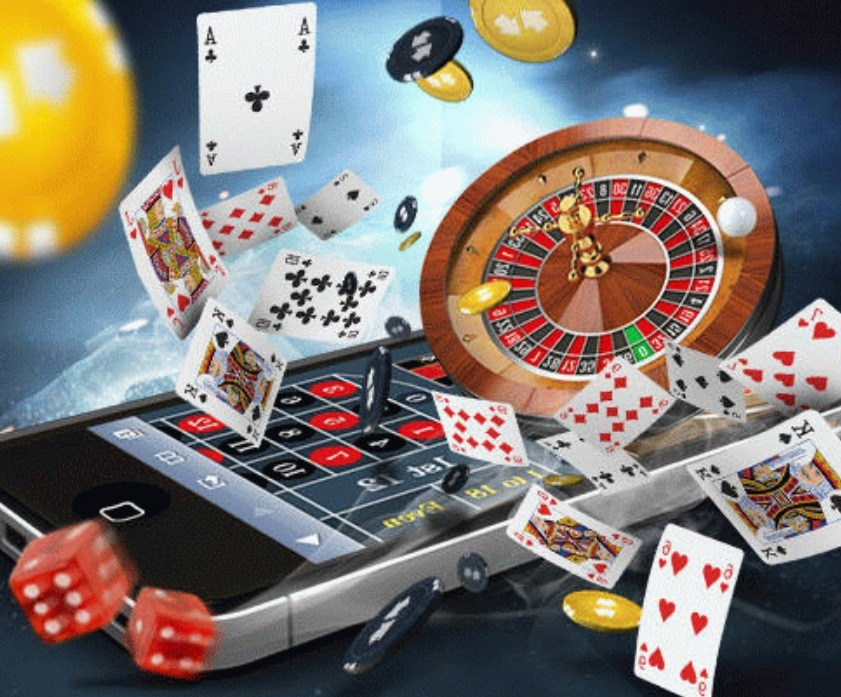 Covid-19 And Also Its Effect ON The Online Casino Poker Market Thumbnail