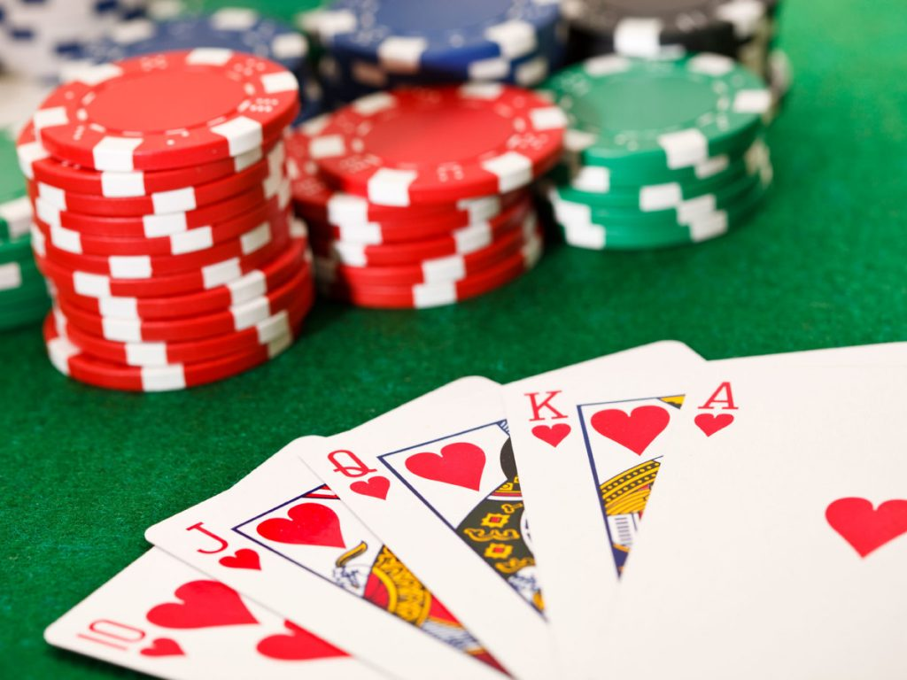 Poll: How A lot Do You Earn From Online Gambling? Thumbnail